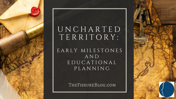 Uncharted Territory graphic