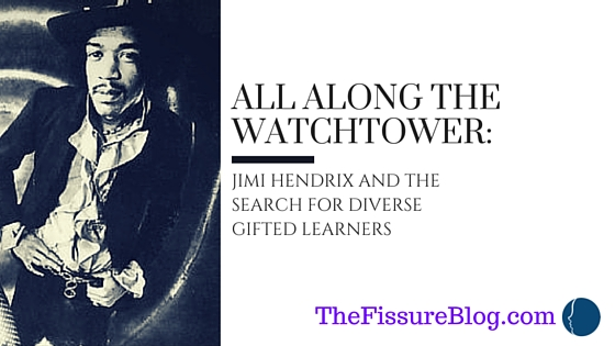 all along the watchtower-